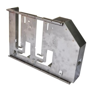 Free same reliable vendor China ODM OEM cnc sheet metal parts