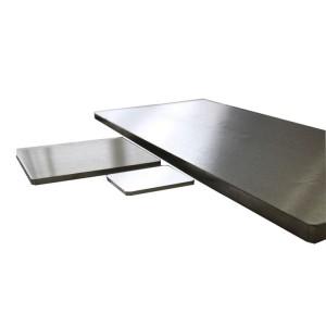 Free sample China metal fabrication company custom metal parts service