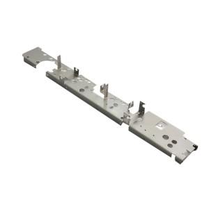Free sample stainless steel bending sheet metal fabrication parts
