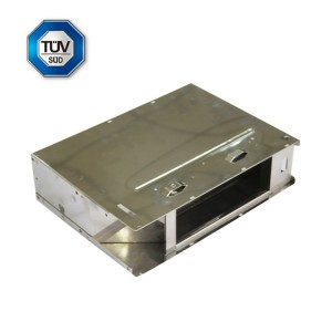 Low price Custom Precision Sheet Metal And Fabrication Products