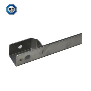 High quality Laser Cutting Service Metal Fabrication Forming By Bending