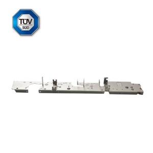 Military grade Sheet Metal Fabrication bending stamping Services
